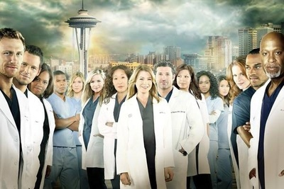 TV Drama, television, medical drama, hospital, actors