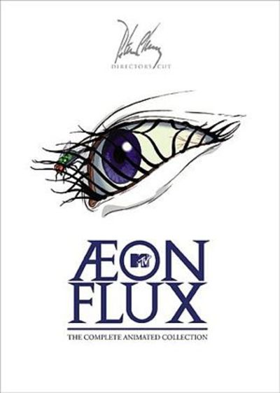 Aeon Flux from Wikipedia (source MTV Networks)