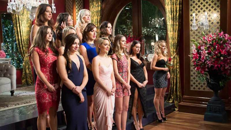 Image result for The Bachelor on Tenplay