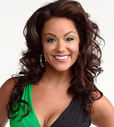 Creative Commons Share Alike Katy Mixon (Attribution: Robert Sebree/CBS)