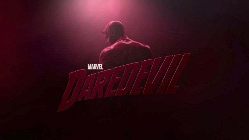 Daredevil  - Daredevil - Have you seen it, or would you like to?