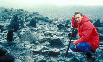 david attenborough, bbc, the living planet, 60 years in the wild,