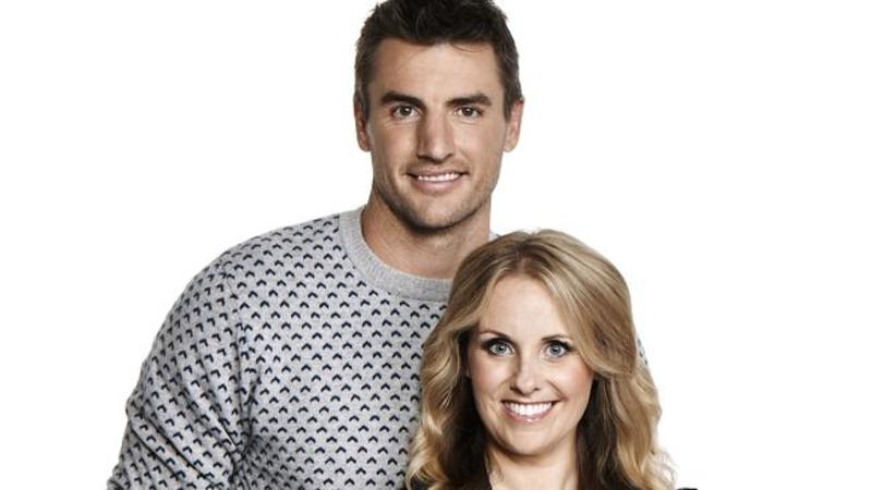 Daz and Dee The Black Glasshouse