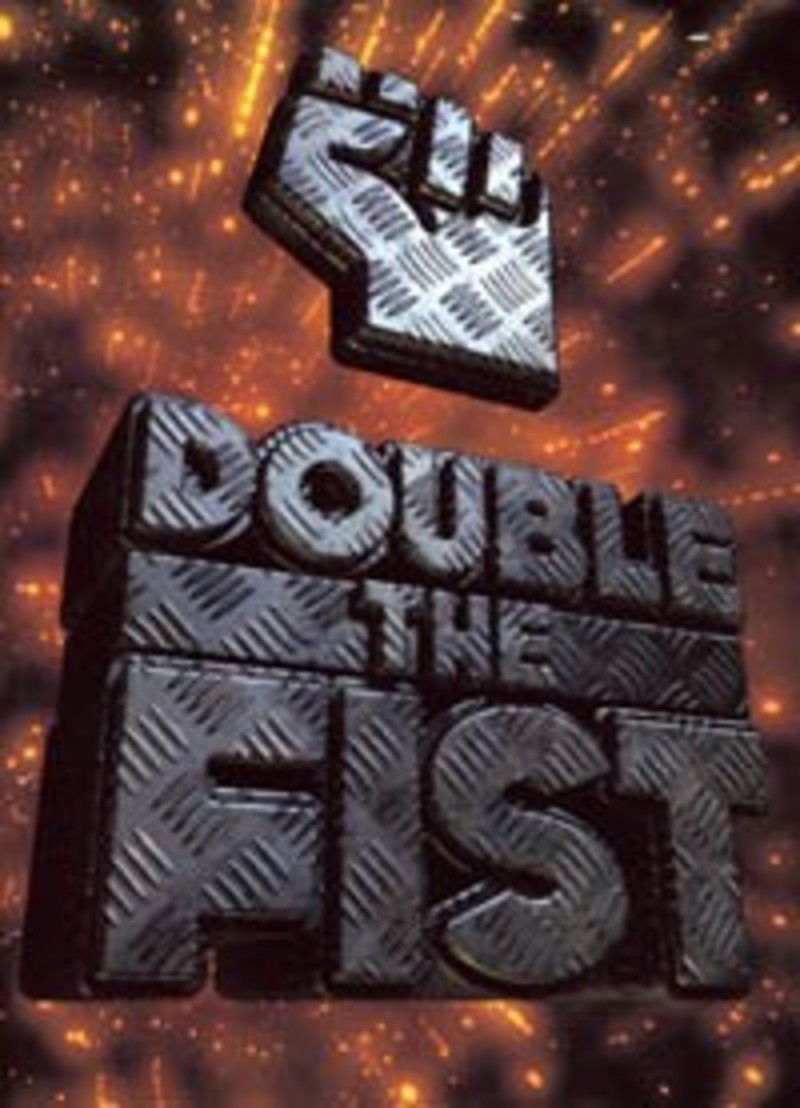 Double the Fist, Aussie comedy, Australian tv show