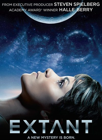 Extant, suspense, thriller, halle barry, space, artificial intelligence
