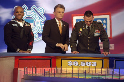 game show, wheel of fortune, American game shows