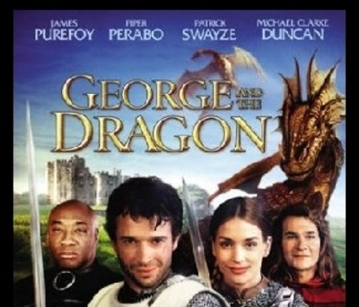 George and the Dragon Syfy made-for-TV Movie