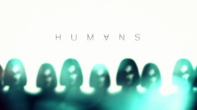 Humans series intertitle