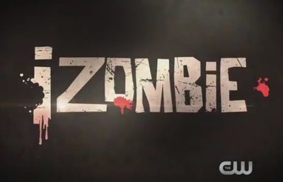 iZombie on The CW