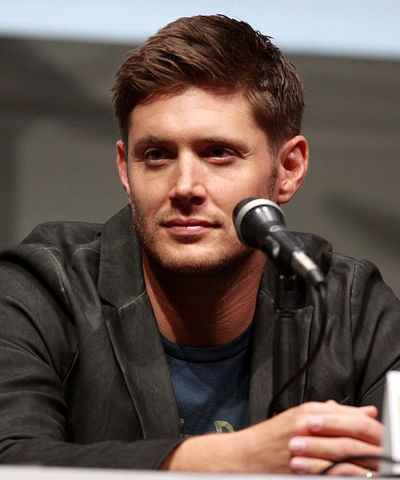 jensen ackles, Jensen Ackles, Dark Angel, Supernatural