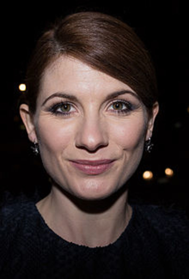 Jodie Whitaker