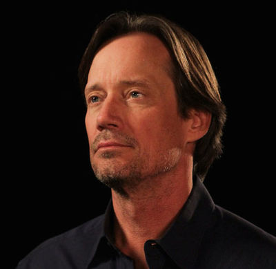 Kevin Sorbo, star of Hercules and Andromeda