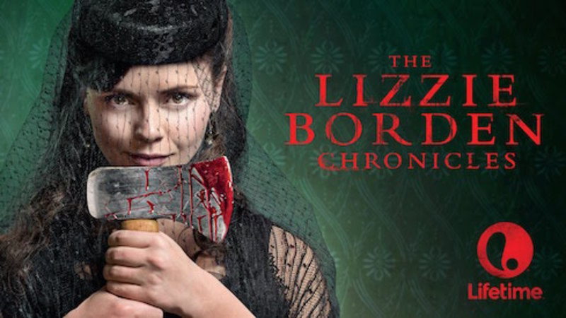 Lizzie Borden  - The Lizzie Borden Chronicles- Have you seen it?