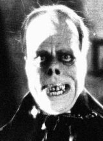 lon chaney st, horror