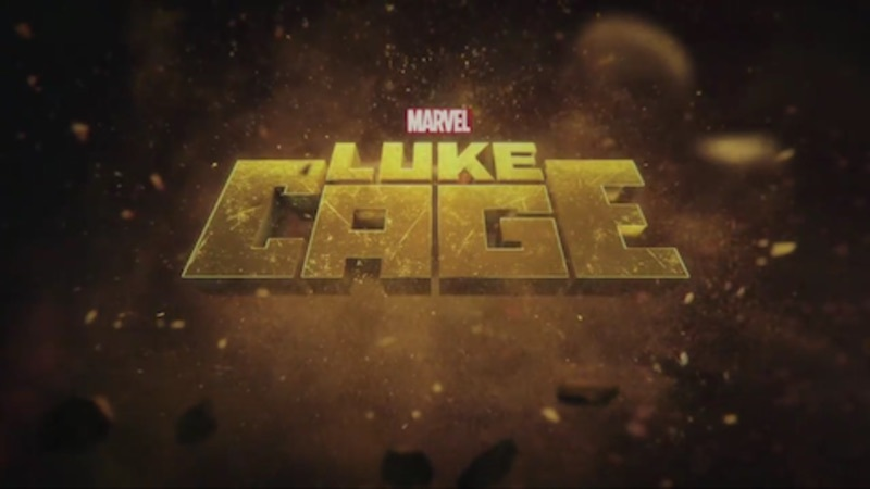 Netflix Luke Cage