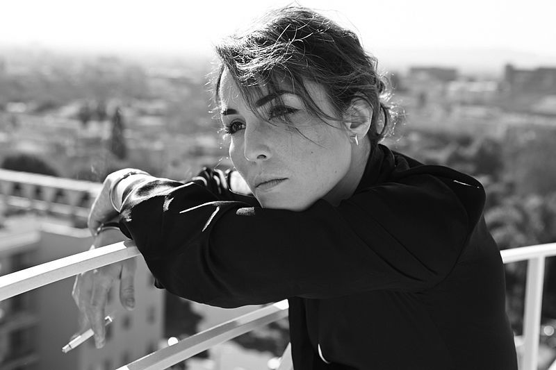 Noomi Rapace, Millenium, Girl with the dragon tattoo  - Millenium - Have you seen it?