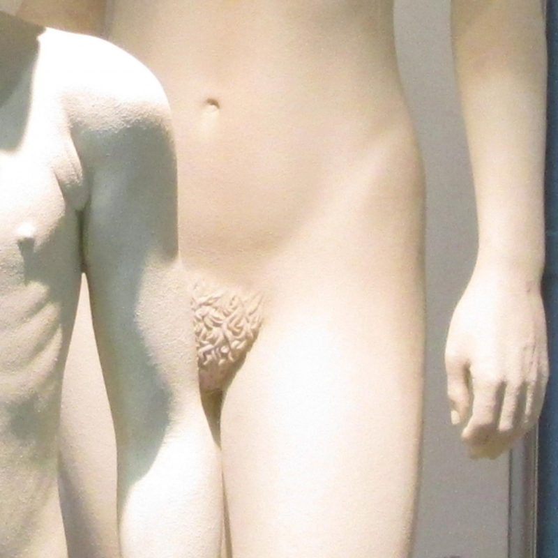 nude, nudes, nudity, nude female statue  - Nudity on TV - How much is too much?