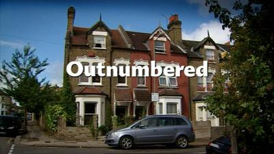 Outnumbered, improvised comedy
