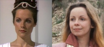 Romana 1 and 2, Romana, Doctor Who