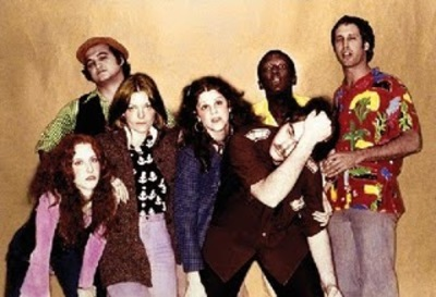 Saturday Night Live Original Cast