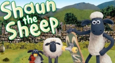 shaun the sheep, bbc