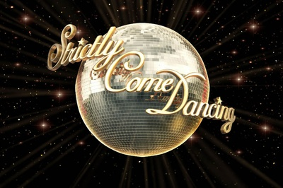 Strictly Come Dancing, glitter ball