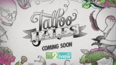 Tattoo Tales, tattoos, tattoo documentary