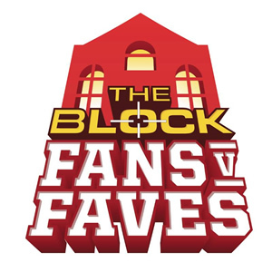 The Block Fans V Faves