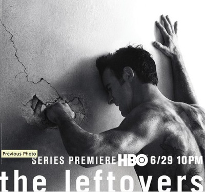 The Leftovers Poster crop