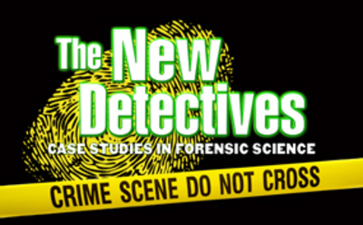 the new detectives, aussie crime show