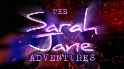 the sarah jane adventures, doctor who,