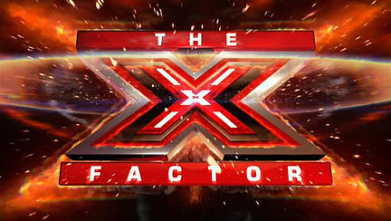 the x-factor  - Do you vote in reality TV programmes?