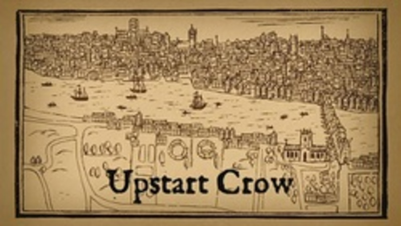 upstart crow