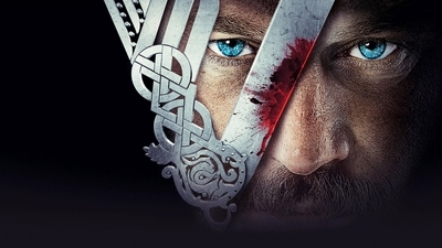 Vikings the TV series