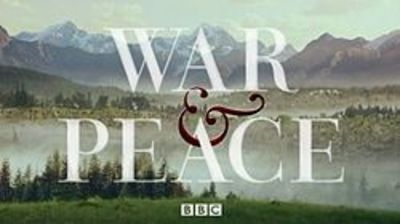 war and peace, adaptation, bbd