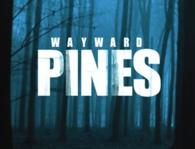 Wayward Pines coming to Fox